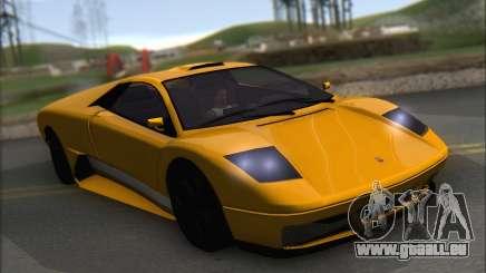 Pegassi Infernus pour GTA San Andreas