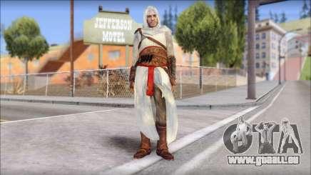 Assassin v1 pour GTA San Andreas