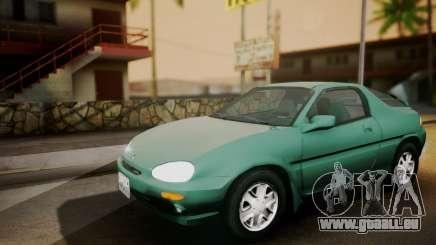 Mazda MX-3 für GTA San Andreas