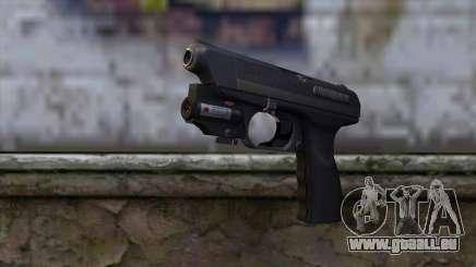 VP-70 Pistol from Resident Evil 6 v2 pour GTA San Andreas