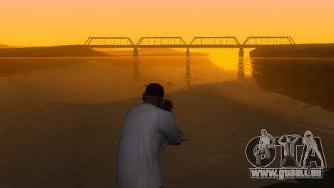 Bright ENB Series v0.1 Alpha by McSila pour GTA San Andreas troisième écran