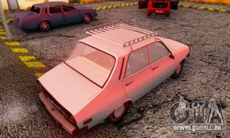 Dacia 1310 TX Stock v1 pour GTA San Andreas vue de droite
