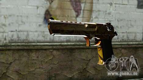 Desert Eagle für GTA San Andreas