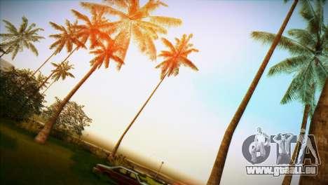 Vice ENB pour GTA Vice City cinquième écran