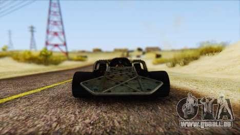 Graphic Unity V4 Final für GTA San Andreas zehnten Screenshot