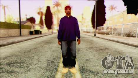 Addict v3 pour GTA San Andreas