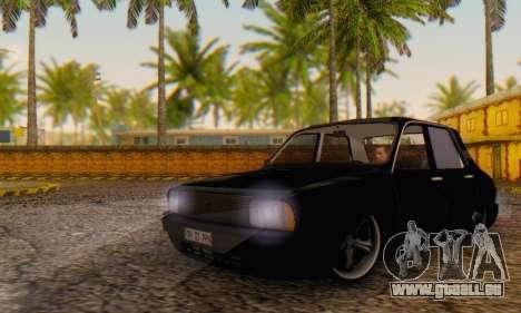 Dacia 1310 TLX PRN pour GTA San Andreas