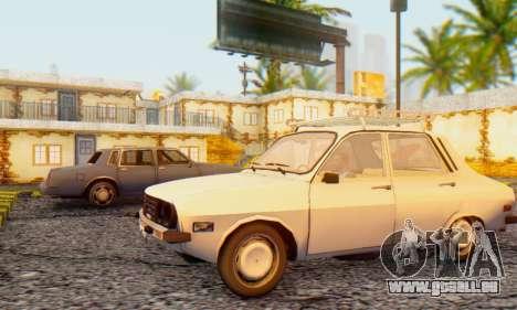 Dacia 1310 TX Stock v1 pour GTA San Andreas laissé vue