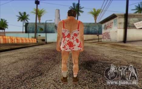Trevor Phillips Skin v2 für GTA San Andreas zweiten Screenshot
