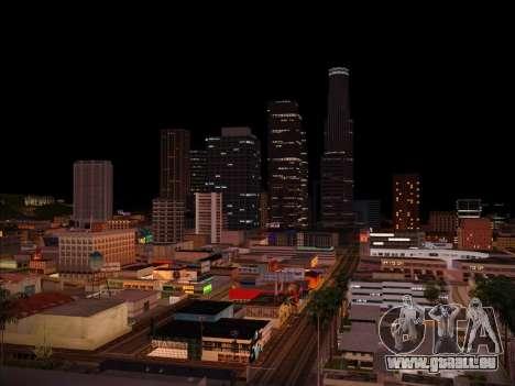 Nouveau ENBSeries par MC_Dogg pour GTA San Andreas cinquième écran