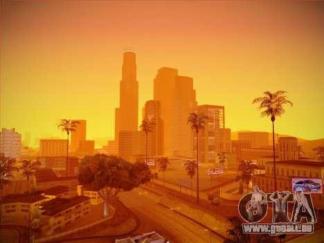Nouveau ENBSeries par MC_Dogg pour GTA San Andreas septième écran