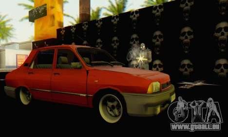 Dacia 1310 Injectie pour GTA San Andreas