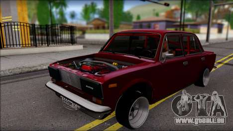 VAZ 2106 Sport für GTA San Andreas