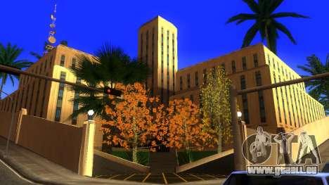 Textures HD skate Park et de l'hôpital V2 pour GTA San Andreas