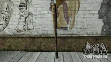 Vandal Euromaidan Style Bat für GTA San Andreas