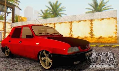 Dacia 1310 TLX PRN v2 pour GTA San Andreas
