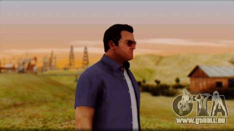 Graphic Unity V4 Final für GTA San Andreas sechsten Screenshot