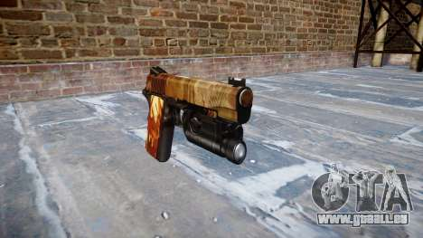 Gun Kimber 1911 Elite für GTA 4