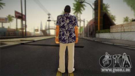 Vice City Style Ped für GTA San Andreas zweiten Screenshot