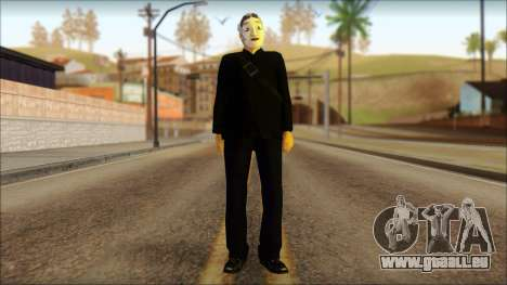 Rob v4 pour GTA San Andreas