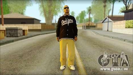 El Coronos Skin 2 für GTA San Andreas