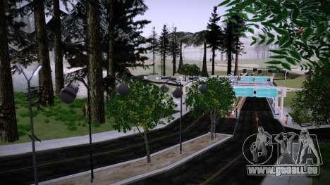 Douanes Par Makar_SmW86 pour GTA San Andreas septième écran