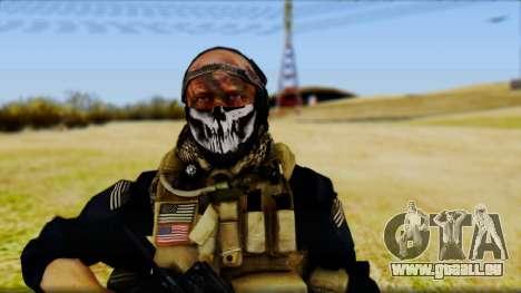 Graphic Unity V4 Final für GTA San Andreas her Screenshot