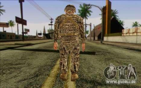 Soldaten der US-Armee (ArmA II) 1 für GTA San Andreas zweiten Screenshot