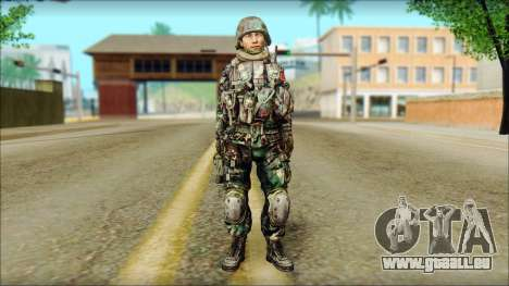 STG from PLA v1 pour GTA San Andreas