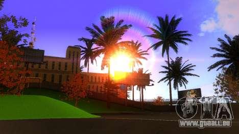 Textures HD skate Park et de l'hôpital V2 pour GTA San Andreas neuvième écran