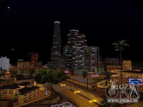 Nouveau ENBSeries par MC_Dogg pour GTA San Andreas huitième écran