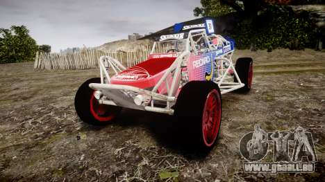 Buggy für GTA 4