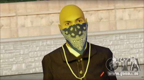 El Coronos Skin 3 für GTA San Andreas dritten Screenshot
