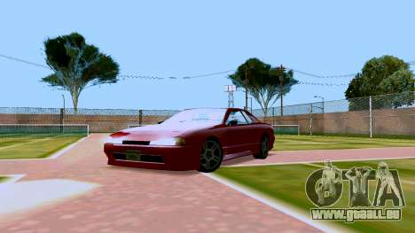 Elegy OnDrift für GTA San Andreas