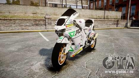 Honda RC211V pour GTA 4