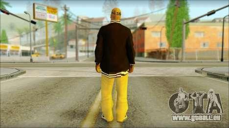 El Coronos Skin 2 für GTA San Andreas zweiten Screenshot