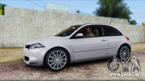 Graphic Unity V4 Final für GTA San Andreas neunten Screenshot