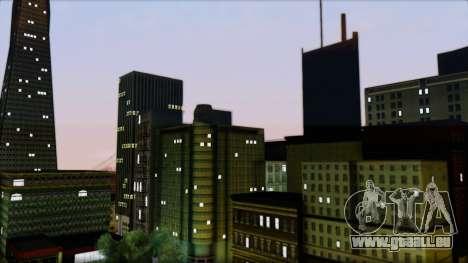 Graphic Unity V4 Final für GTA San Andreas dritten Screenshot