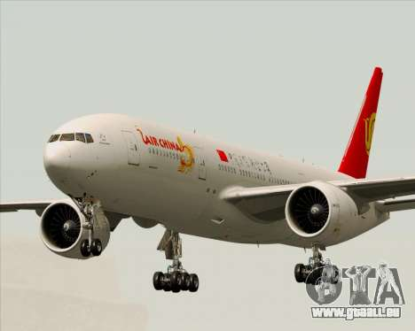 Boeing 777-200ER Air China pour GTA San Andreas