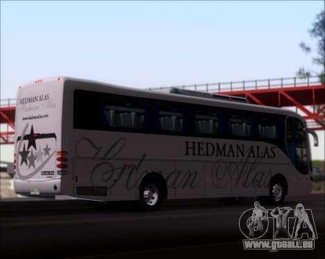 Comil Champione 2005 Hedman Alas pour GTA San Andreas vue de droite