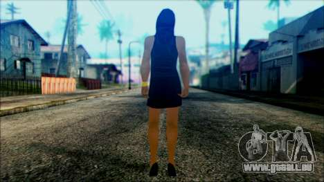 Bfyri from Beta Version für GTA San Andreas zweiten Screenshot