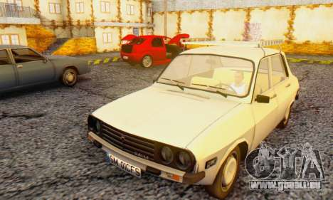 Dacia 1310 TX Stock v1 pour GTA San Andreas
