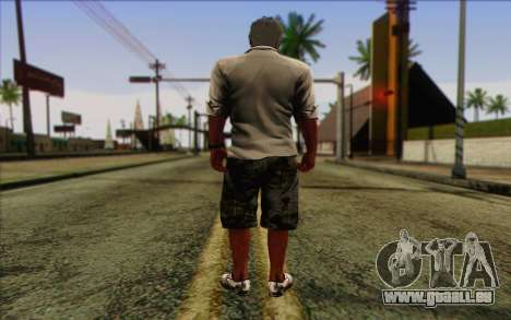 Keith Ramsey v1 für GTA San Andreas zweiten Screenshot