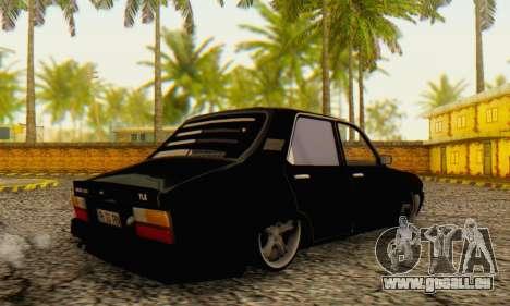 Dacia 1310 TLX PRN pour GTA San Andreas laissé vue