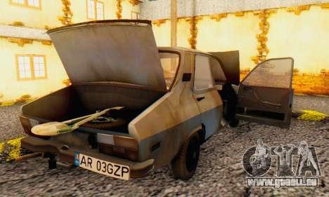 Dacia 1310 MLS Rusty Edition 1988 für GTA San Andreas Seitenansicht