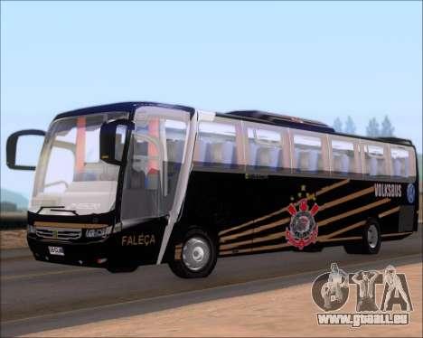 Busscar Vissta Buss LO Faleca pour GTA San Andreas