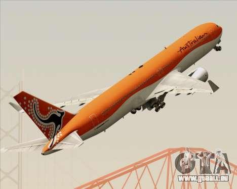 Boeing 767-300ER Australian Airlines pour GTA San Andreas