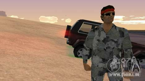 Camo Skin 18 für GTA Vice City dritte Screenshot