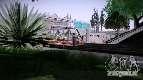 Douanes Par Makar_SmW86 pour GTA San Andreas sixième écran