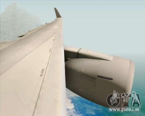 Boeing 767-300ER Qantas pour GTA San Andreas